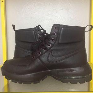 efded5d213d85 Nike Air Max Goaterra 2.0 Boots Men's 9.5 - NWB NWT
